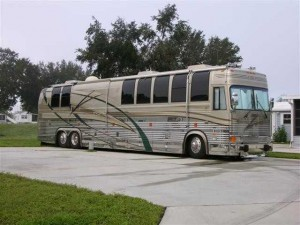 RV perfect for Yellowstone *SITE DEMO EXAMPLE*