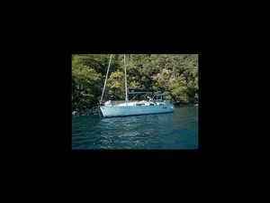 Corfu (Greece) sailing adventure